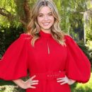Sasha Pieterse – Hallmark Channel's 'Home & Family' at Universal Studios Hollywood