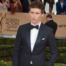 Eddie Redmayne- January 30, 2016-22nd Annual Screen Actors Guild Awards - Arrivals