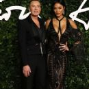 Nicole Scherzinger – British Fashion Awards 2019 in London