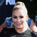 Natalya Neidhart – WWE 20th Anniversary Celebration in Los Angeles - 454 x 577