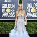 Molly Sims – 77th Annual Golden Globe Awards in Beverly Hills - 454 x 638