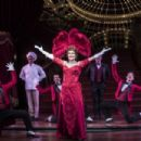 Betty Buckley As DOLLY! In The 2017 Broadway Revivel Of HELLO,DOLLY! - 454 x 302