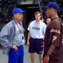Hector Elizondo, Chris Elwood and Method Man in Universal's How High - 2001
