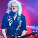 Queen & Adam Lambert live at Centre Bell on July 17, 2017