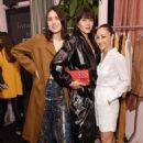 Cara Santana – Apt. 9 Brand Launch at Kohls in New York