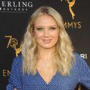 Melissa Ordway – Television Academy Daytime Peer Group Emmy Celebration in LA