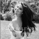Selena Gomez By Jake Bailey Photoshoot 2015