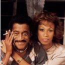 Sammy Davis, Jr. and Altovise Davis
