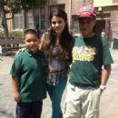 Selena Gomez Twitter,facebook pics