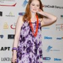 Miranda Otto - Jul 10 2008 - Roma Fiction Fest 2008 (Day 4), Rome, Italy