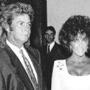 Elizabeth Taylor and Larry Fortensky - 454 x 336