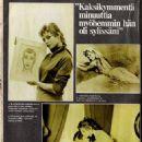 Brigitte Bardot - Seura Magazine Pictorial [Finland] (1 August 1975) - 454 x 569