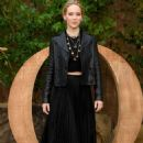 Jennifer Lawrence – Christian Dior Womenswear SS 2020 at Paris Fashion Week