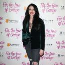 Adrienne Whitney Papp – 'For The Love Of George' Premiere in Los Angeles - 454 x 675