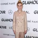 Zosia Mamet – 2018 Glamour Women of the Year Awards in NYC - 454 x 681