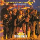 Jon Bon Jovi - Blaze Of Glory