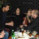 Jason Statham and Alex Zosman