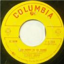 Jimmy Boyd - I Saw Mommy Do The Mambo (With You Know Who) / Santa Claus Blues