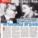 Maria Callas - Nostalgia Magazine Pictorial [Poland] (August 2019) - 454 x 642