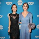 Julianna Guill – UNICEF Masquerade Ball 2018 in Los Angeles - 454 x 667