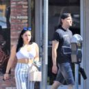Ariel Winter – Out in Los Angeles