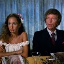 Pamela Bellwood and Robert Reed