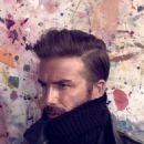 David Beckham - Madame Figaro Magazine Pictorial [France] (23 September 2016)