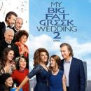 My Big Fat Greek Wedding 2 (2016) - 454 x 718