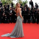 Rosie Huntington Whiteley At The Search Premiere Cannes Festival