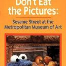 Sesame Street features