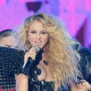 Paulina Rubio- Billboard Latin Music Awards - Show - 453 x 600