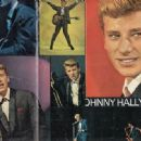 Johnny Hallyday - Bonjour Philippine Magazine Pictorial [France] (December 1961) - 454 x 331