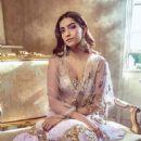Sonam Kapoor - Khush Wedding Magazine Pictorial [India] (July 2018) - 454 x 568