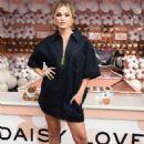 Olivia Holt – Daisy Love Fragrance Launch in Santa Monica
