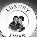 Luxury Liner - 454 x 572