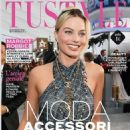 Margot Robbie - Tu Style Magazine Cover [Italy] (28 January 2020)