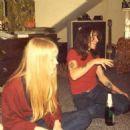 Bon Scott & Irene - 454 x 462