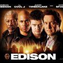 Edison Wallpaper - 2006