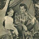 John Derek and son Russ