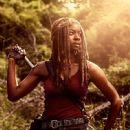 The Walking Dead - Danai Gurira - 449 x 600