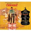 CAROUSEL  1965 SUMMER MUSIC THEATRE OF LINCOLN CENTER REVIVEL WITH JOHN RAITT