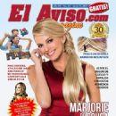 Marjorie De Sousa - 454 x 587