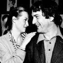 Meryl Streep and Robert De Niro in 1984 - 236 x 323