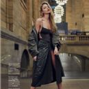 Martha Hunt - Tatler Magazine Pictorial [Russia] (May 2019) - 454 x 590