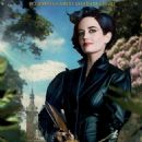 Miss Peregrine's Home for Peculiar Children (2016) - 454 x 673