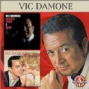 Vic Damone - Closer Than a Kiss / This Game of Love