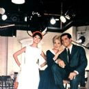 Carole Ford, Sandra Dee and John Gavin - 454 x 663