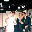 Carole Ford, Sandra Dee and John Gavin