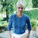 Inés Sastre - YO DONA Magazine Pictorial [Spain] (20 June 2015)