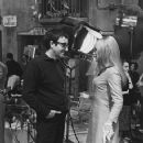 Peter Sellers and Britt Ekland - 358 x 450